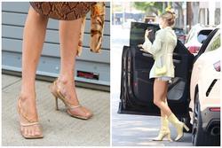 Người có bàn chân rộng nên đi giày gì?