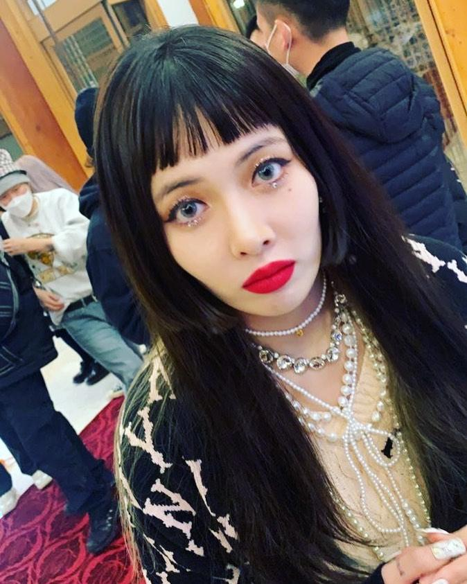 Sao Hàn đổ xô cắt tóc như gái Nhật, Misthy cũng nhanh chóng đu trend-5