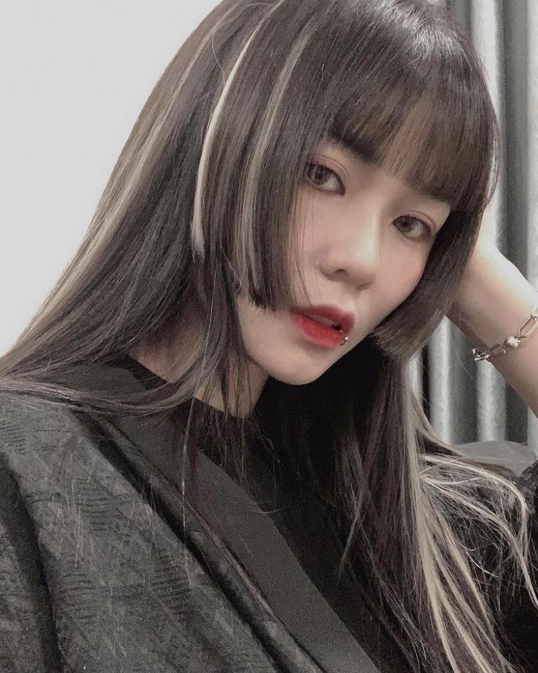 Sao Hàn đổ xô cắt tóc như gái Nhật, Misthy cũng nhanh chóng đu trend-12