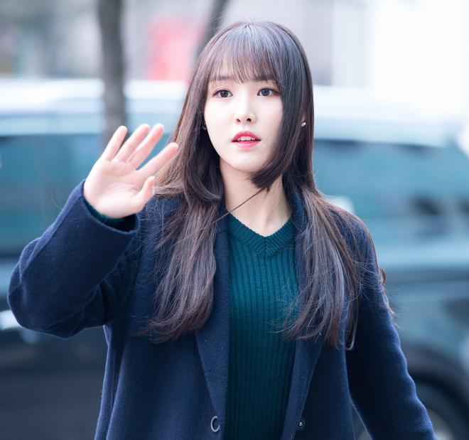 Sao Hàn đổ xô cắt tóc như gái Nhật, Misthy cũng nhanh chóng đu trend-11