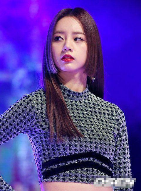 Sao Hàn đổ xô cắt tóc như gái Nhật, Misthy cũng nhanh chóng đu trend-3