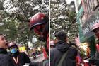 Chủ quán thịt xiên nổi tiếng ở Hà Nội lên tiếng khi bị chỉ trích văng tục với shipper