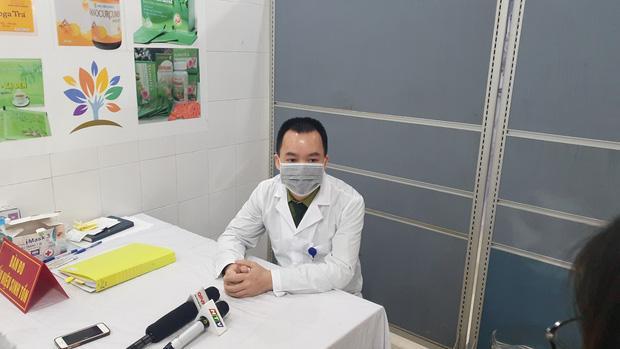 3 cô gái tiêm thử nghiệm vaccine Covid-19 Việt Nam liều cao nhất-1