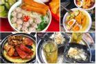 Chưa đầy 100m mà 'ăn cả thế giới' ở ngõ Đào Duy Từ, Hà Nội