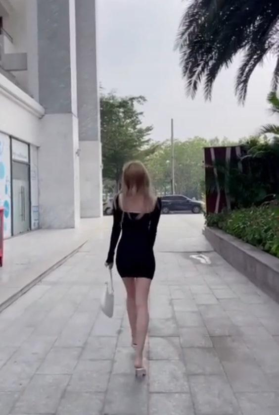Thiều Bảo Trâm khoe body đẹp như tạc, đúng chuẩn dáng vợ chủ tịch Sơn Tùng-7