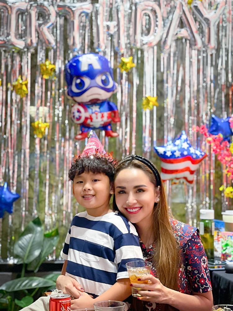 Nhà mới tậu chốn cao nguyên của hoa hậu Diễm Hương-8