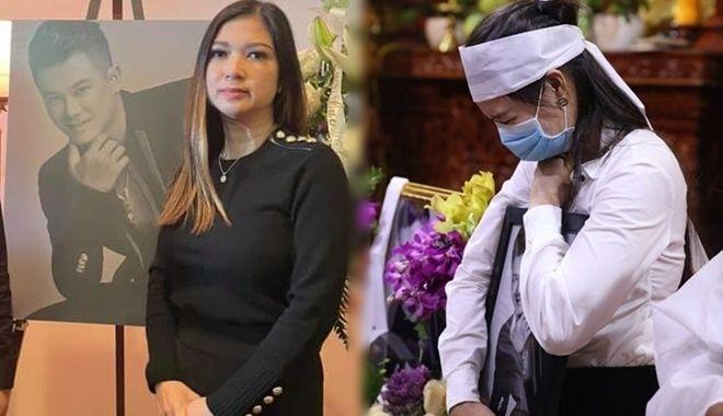 Hội bạn Vân Quang Long làm gì sau khi vợ cố ca sĩ lên tiếng xin lỗi?-7