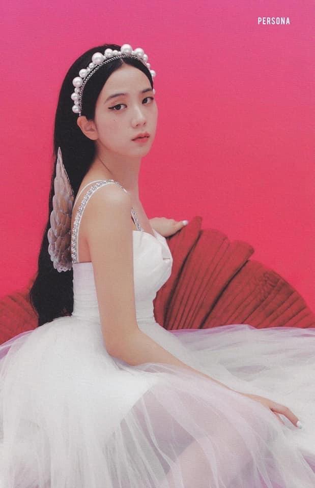 Cùng đeo chiếc bờm thị phi: Tóc Tiên - JiSoo diện lung linh, Lan Ngọc bị nghi hàng fake-1