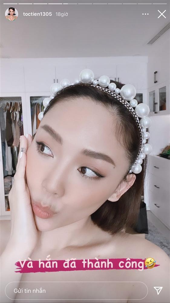 Cùng đeo chiếc bờm thị phi: Tóc Tiên - JiSoo diện lung linh, Lan Ngọc bị nghi hàng fake-6