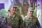 Nhan sắc đời thường của nữ tân binh Yên Bái tự nguyện nhập ngũ-8