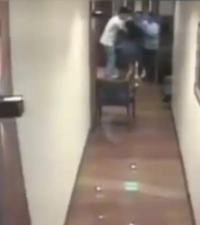 Vụ Á hậu Philippines tử vong trong khách sạn: 1 nghi phạm có đem theo ma túy-4