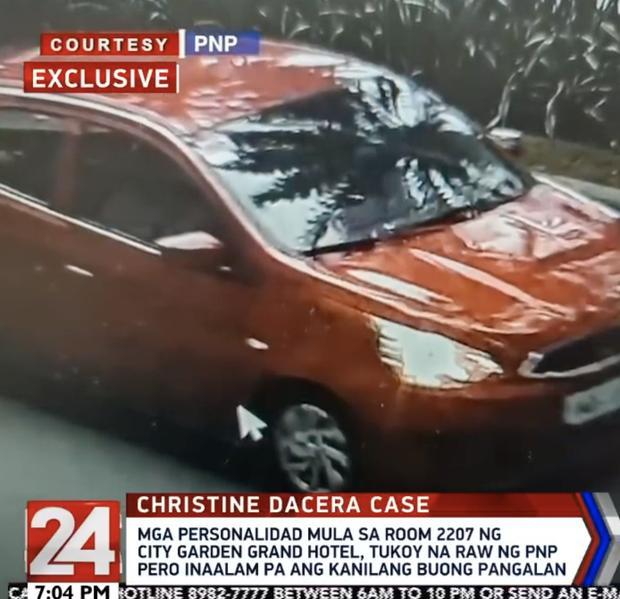 Vụ Á hậu Philippines tử vong trong khách sạn: 1 nghi phạm có đem theo ma túy-6