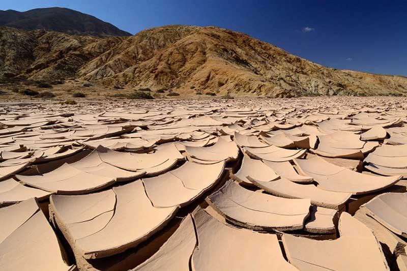 Top 7 vùng đất khắc nghiệt và nguy hiểm nhất thế giới, nơi con người phải gồng mình để sống-1