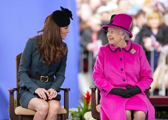 Những quy tắc làm đẹp khắt khe của hoàng gia Anh-1