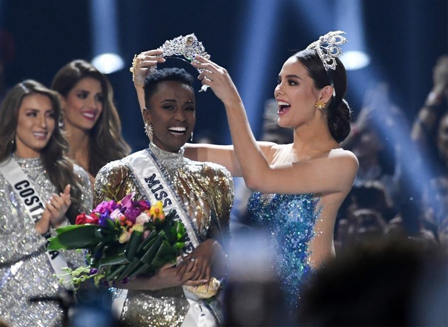 Khánh Vân phải thi Miss Universe 2020 qua hình thức online?-1