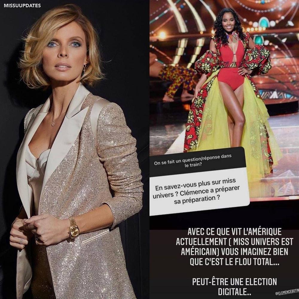 Khánh Vân phải thi Miss Universe 2020 qua hình thức online?-2
