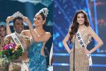 Khánh Vân bị ném đá vì nói tiếng Việt trong clip của Miss Universe-5