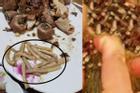 'Vạch mặt' 4 món ăn hàng quán chứa 'cả ổ' giun sán nhưng nhiều người vẫn 'chén' vô tư