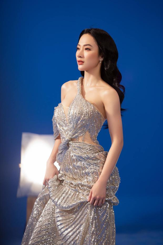 Hết ảnh bán nude, Angela Phương Trinh khoe thềm ngực mơn mởn gây tranh cãi-7