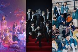 Netizens tiếc nuối cho những tân binh 'số nhọ' debut năm 2020