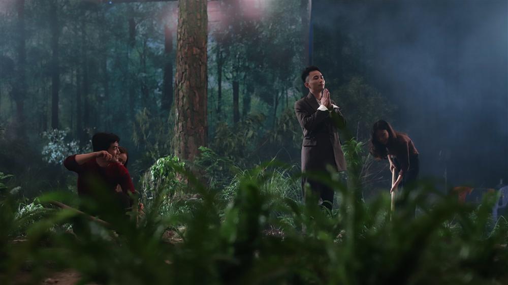 Suboi 'bắt tay' Rhymastic, gửi thông điệp nhân văn trong MV mới-4