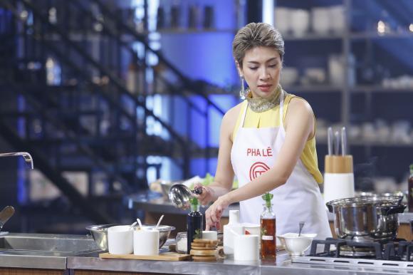 Pha Lê gây tranh cãi khi dạy nấu pate với học phí 100 triệu đồng-1
