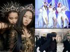 Netizen ngán ngẩm khi Idols Kpop hết ý tưởng, quanh quẩn mỗi concept về thuyết kinh thánh