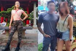 Người phụ nữ nghiện thả rông: 'Ngực là bộ phận đáng được 'khoe' nơi công cộng'