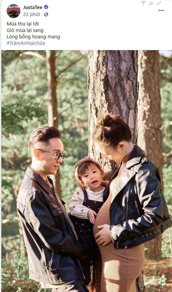 Năm 2021, cặp đôi đình đám nào sẽ đón Trâu Vàng chào đời?-5