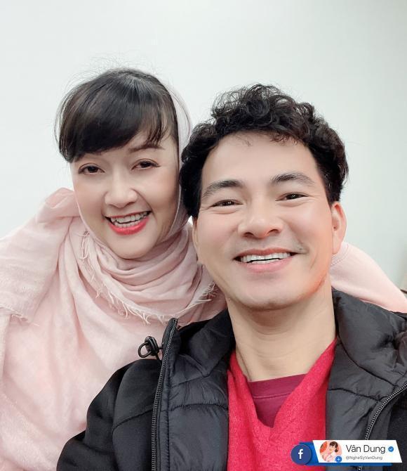 Lộ diện vai diễn của Vân Dung và Chí Trung trong Táo quân 2021-3