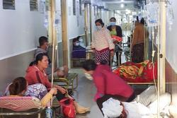 82 công nhân phải nhập viện sau bữa cơm chay