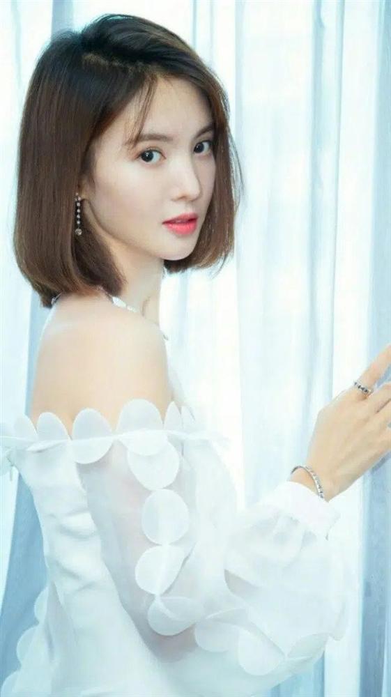 Trịnh Sảng đăng Weibo xin lỗi bạn gái cũ của Đặng Luân, lên No.1 Hot Search rồi lại xóa mất-1