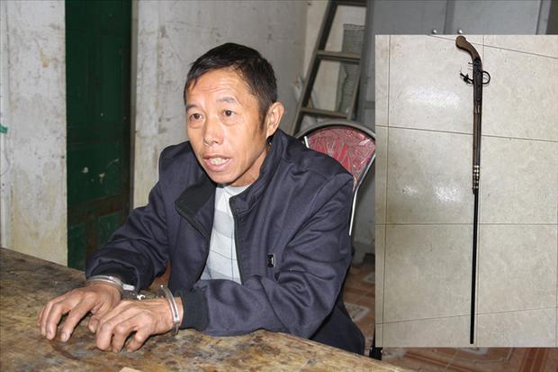 Lào Cai: Chồng say rượu dùng súng bắn 15 viên đạn hoa cải găm khắp người vợ-1