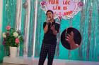 Netizen 'đào' clip Hoài Lâm hát Hoa Nở Không Màu, gây chú ý là bộ nail nữ tính
