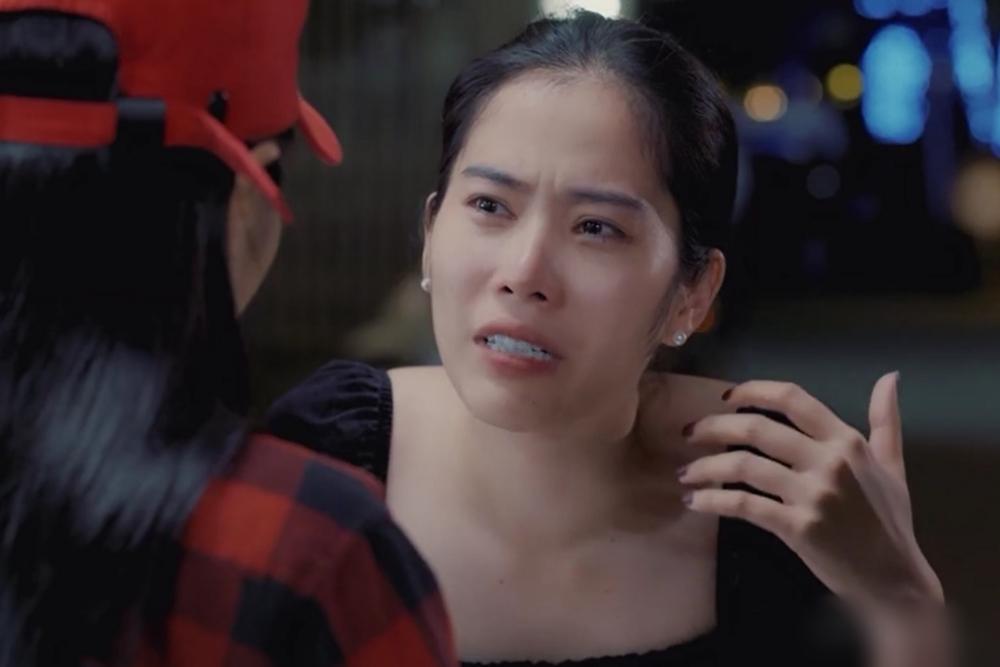 Nam Em gây sốc với lời thoại trong phim mới: Trong mắt mọi người em là đứa dâm dục, bẩn thỉu-5