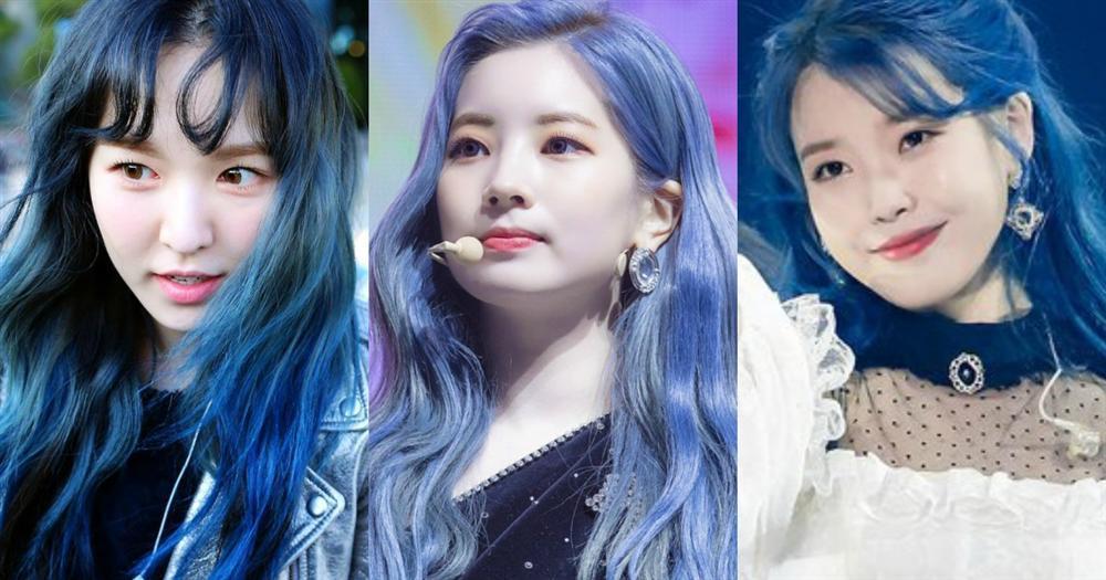 Loạt idols đình đám trở thành nạn nhân của video và ảnh 18+ fake-1