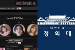Loạt idols đình đám trở thành nạn nhân của video và ảnh 18+ fake