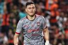 HOT: Đặng Văn Lâm có thể bị cấm thi đấu khi rời Muangthong United