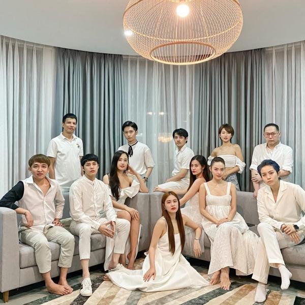 Noo Phước Thịnh - Mai Phương Thúy chiếm trọn spotlight sinh nhật Ông Cao Thắng-5