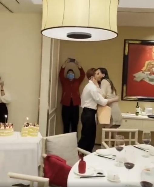 Noo Phước Thịnh - Mai Phương Thúy chiếm trọn spotlight sinh nhật Ông Cao Thắng-3