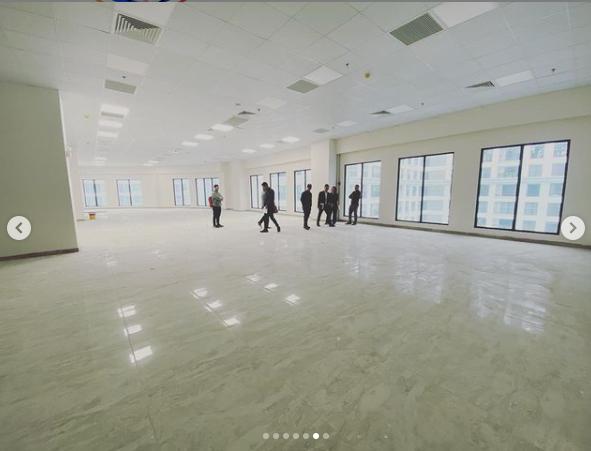 Hằng Túi chốt sổ năm cũ: Tậu building khổng lồ giữa trung tâm Hà Nội-5
