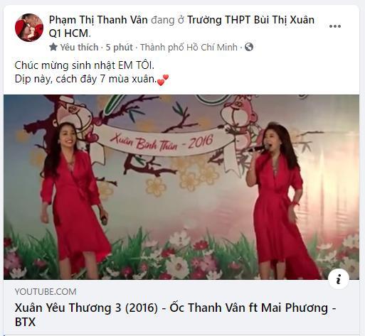 Ốc Thanh Vân và bạn bè nghẹn ngào mừng sinh nhật Mai Phương-3