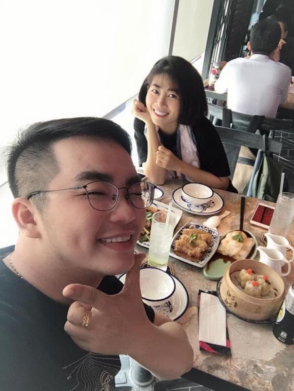 Ốc Thanh Vân và bạn bè nghẹn ngào mừng sinh nhật Mai Phương-1