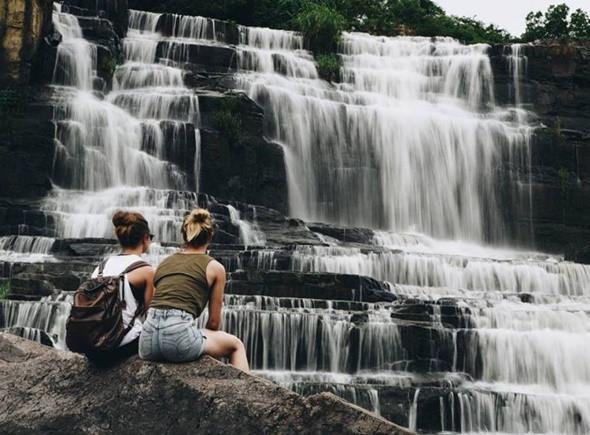 Phải lòng bức tranh tuyệt sắc với 5 thác nước đẹp nhất Đà Lạt-4