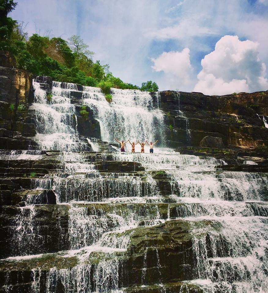 Phải lòng bức tranh tuyệt sắc với 5 thác nước đẹp nhất Đà Lạt-5