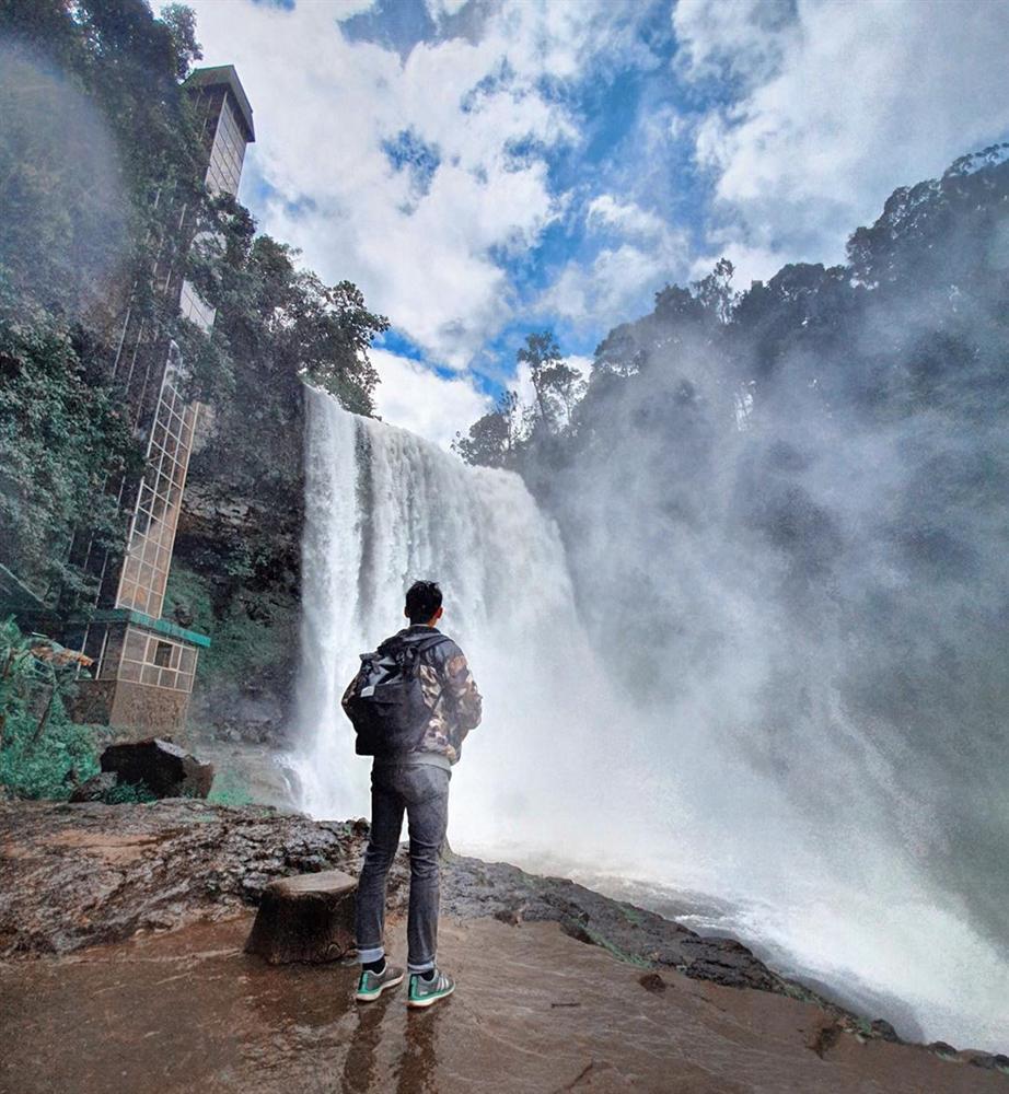 Phải lòng bức tranh tuyệt sắc với 5 thác nước đẹp nhất Đà Lạt-8