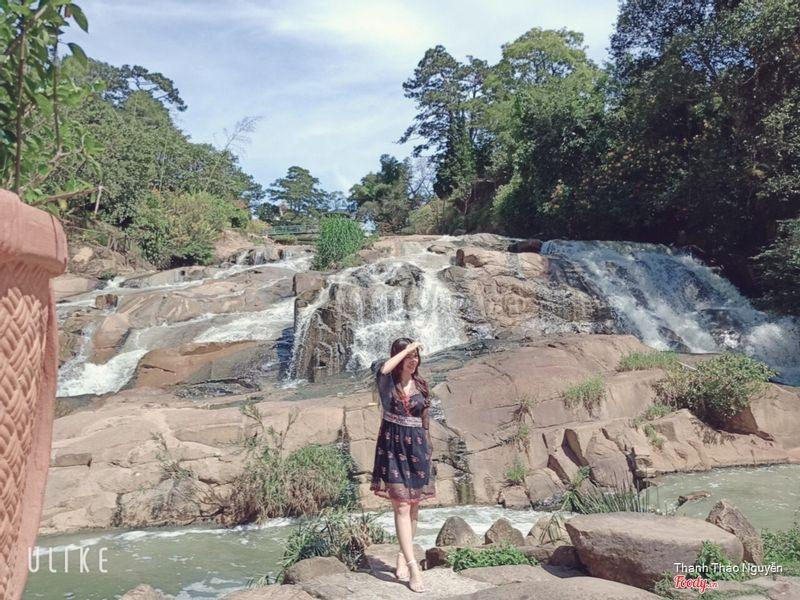 Phải lòng bức tranh tuyệt sắc với 5 thác nước đẹp nhất Đà Lạt-11