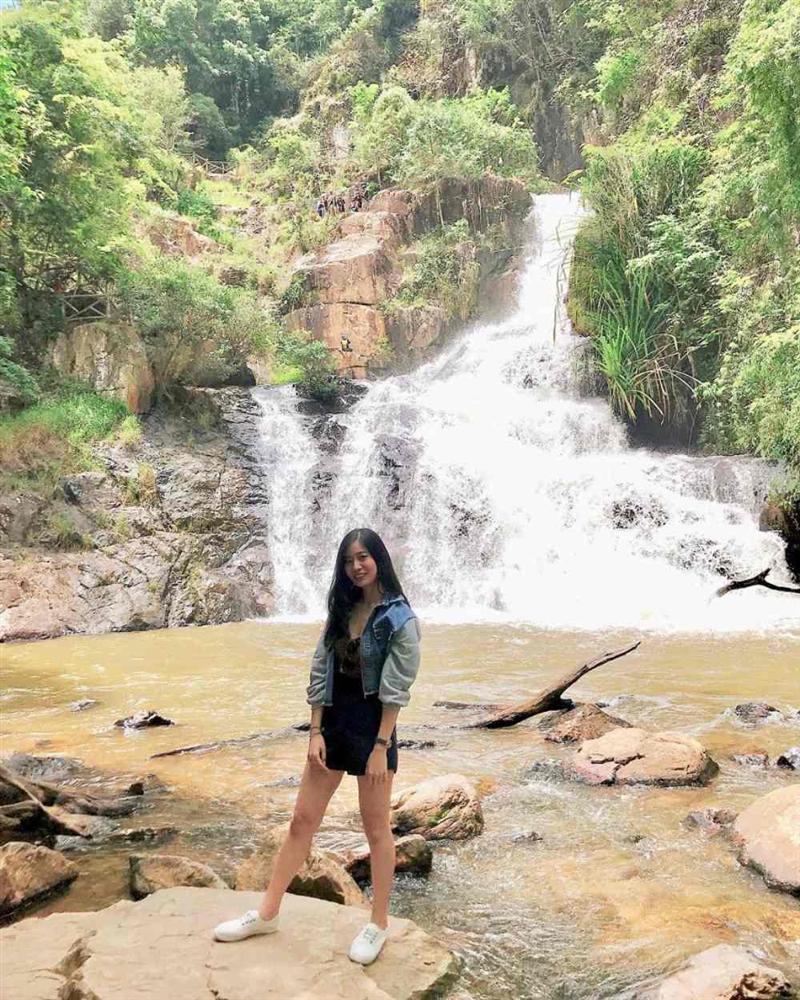 Phải lòng bức tranh tuyệt sắc với 5 thác nước đẹp nhất Đà Lạt-13