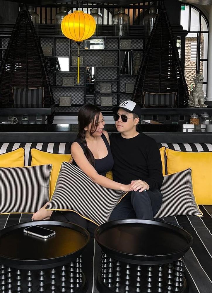 Cuộc sống hôn nhân của ca sĩ Lê Hiếu và hotgirl 9X-2