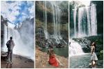 'Phải lòng' bức tranh tuyệt sắc với 5 thác nước đẹp nhất Đà Lạt